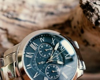 top fossil watches