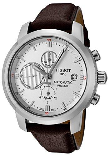 Tissot Mens PRC 200 Automatic Chronograph