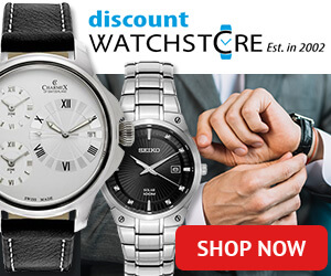 discount watch store